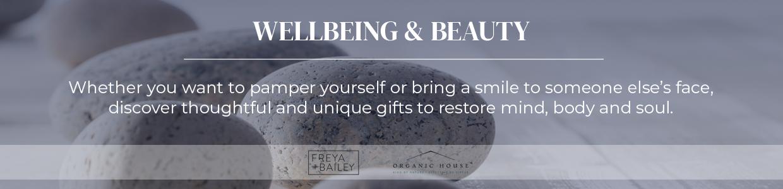 Wellbeing & Beauty