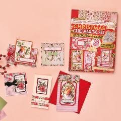 Create and Craft - Robin Card Making Kit