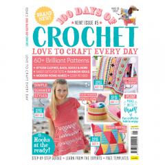 100 Days of Crochet