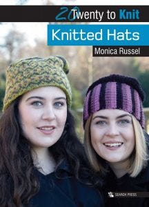 20 to Knit: Knitted Hats