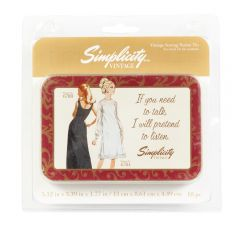 Sewing Kit- Red