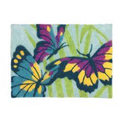 Felt Art- Butterflies