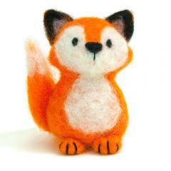 Felted Fox Kit