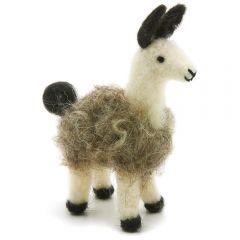 Felted Llama Kit