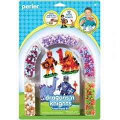 Dragons 'n' Knights Arch Blister Activity Kit