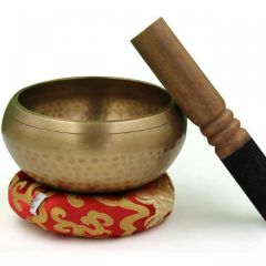 8cm Singing Bowl and Handle