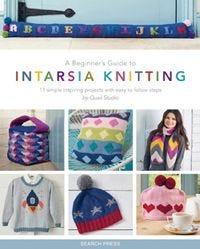 Beg Guide To Intarsia Knitting