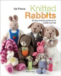 Knitted Rabbits (New)
