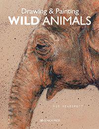 Drawing & Painting Wild Animal