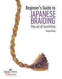 Beg Guide To Japanese Braiding