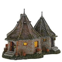 Hagrid's Hut (Illuminated)
