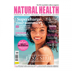 Natural Health August 2020