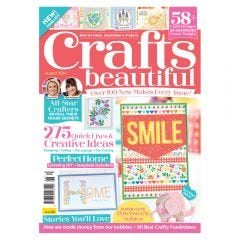 Crafts Beautiful August 2020