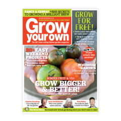 Grow Your Own July 2020