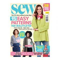 Sew September Issue 140