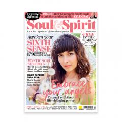 Soul & Spirit September 2020