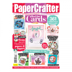 Papercrafter Issue 151