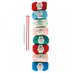 Yule Yarn Kit