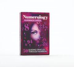 Numerology Card Deck