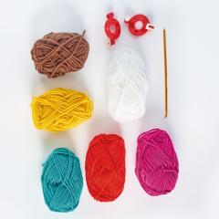 Festive Yarn Kit