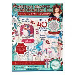 Stephanie Weightman Cardmaking Kit