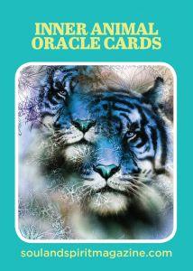 Animal Card Deck