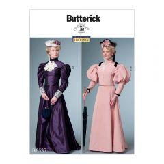Regal  Costume Dress  Sewing Pattern