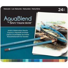Spectrum Aquablend - Naturals