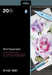 Spectrum Noir 9x12 Premium Watercolour Paper Pad