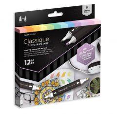Spectrum Noir Classique (12PC) - Pastel