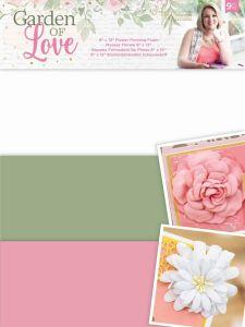 Garden of Love - Flower Forming Foam