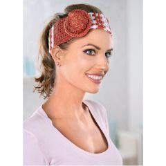 Cosy Knitted Headband Knitting Pattern