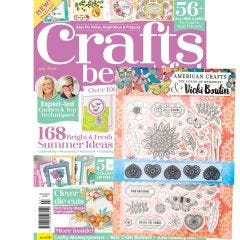 Craft's Beautiful July 2020