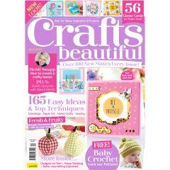 Crafts Beautiful April 2020