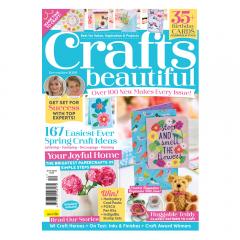 Crafts Beautiful December 2020