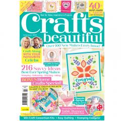 Crafts Beautiful February 2021