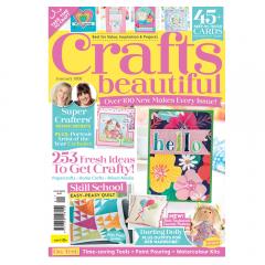 Crafts Beautiful January 2021