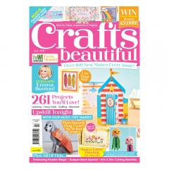 Crafts Beautiful July 2021