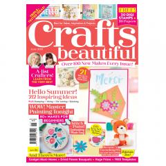 Crafts Beautiful June 2021