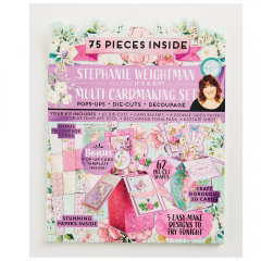 Stephanie Weightman 'Its A Gift' Cardmaking Kit