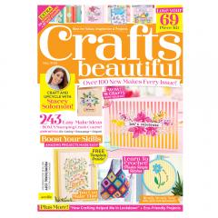 Crafts Beautiful May 2021
