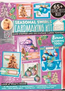 Seasonal Swirl Cardmaking Kit