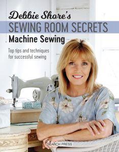 Debbie Shore's Sewing Room