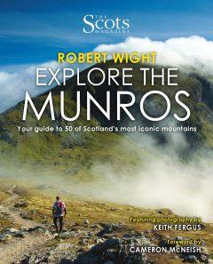 Explore the Munros