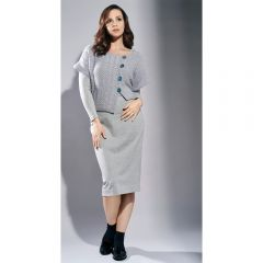 Fashion Forward Cute Cardi Knitting Pattern