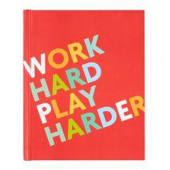 'Work Play' Journal