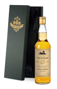 Personalised Single Malt Whisky