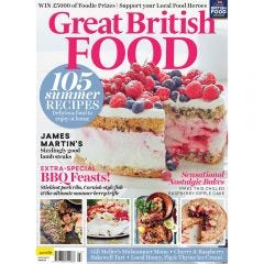 Great British Food Summer Special