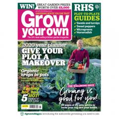 Grow Your Own Magazine November 2020