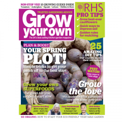 Grow Your Own February 2021